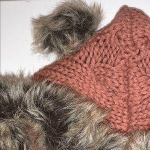 Vintage Accessories - Ewok Hat!